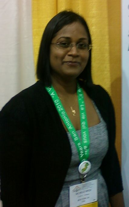 Michelle Mirza